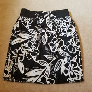 Urban behavior skirt